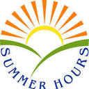 Parish Offices Summer Hours