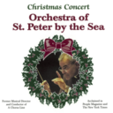 Fr. Alphonse & Orchestra of St. Peter by the Sea Dec 3rd at 7:30 pm