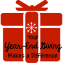 Year End Giving can Make a Difference to You and to Us!