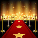 Walk the Red Carpet! - Saturday, Oct. 5 at 6pm-9pm