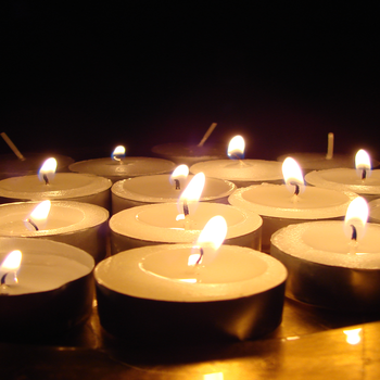 Mass of Remembrance - Nov 4, at 7:30 pm