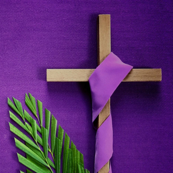 Lent and Holy Week Pandemic Modifications