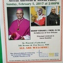 BLACK HISTORY MONTH MASS