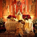 TRADITIONAL LATIN MASS / MISA EN LATIN TRADICIONAL