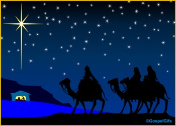 FEAST OF THE THREE KINGS / Fiesta de los Tres Reyes