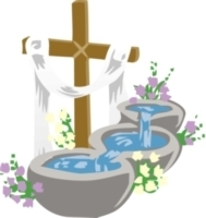 BAPTISMS FOR CHILDREN / BAUTIMOS PARA NIÑOS