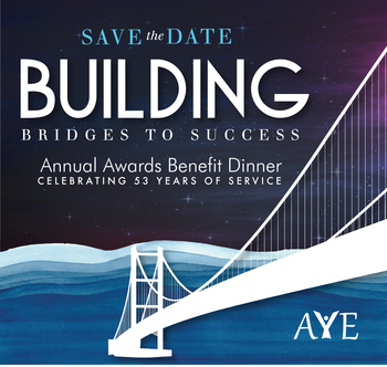 2018 AYE Annual Awards Benefit Dinner