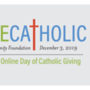 #WeGIVECatholic - Dec. 3!
