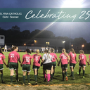 Alumni Soccer Game & Girls' Soccer 25th Anniversary