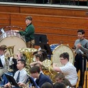 Band Festival fills the Coliseum with the Sounds of Music
