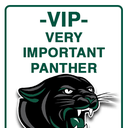 VIP - Very Important Panther
