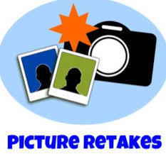 Picture Retake Day Details - Oct. 22