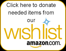 Support the Auction - Shop our Amazon Wish List