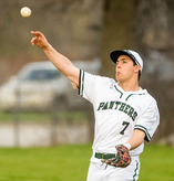 Leighton Banjoff '19 named Mr. Baseball in Lorain County