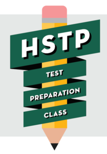 High School Placement Test Practice Class - TOMORROW- Sept. 14!