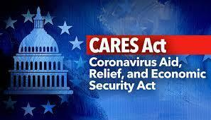 Cares Act Supports Charities, you can too!