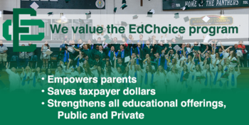 We value the EdChoice Program
