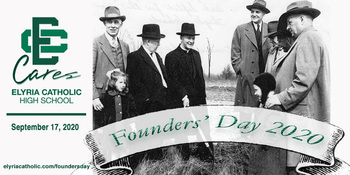 Founders' Day 2020 - September 17