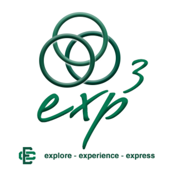 EXP3 : Explore - Experience - Express