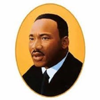 Celebrating Dr. Martin Luther King Jr.