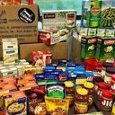 First Sunday Food Drive!