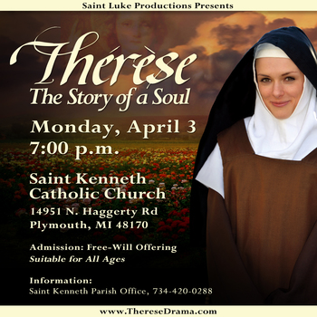 Therese - The Story of a Soul