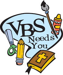 Vacation Bible School at Resurrection Parish!