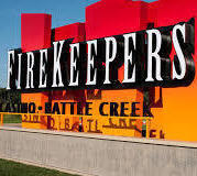 Senior Club Day Trip! Firekeepers - Battle Creek