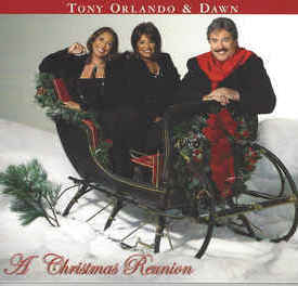 Senior Club Day Trip! Christmas with Tony Orlando and Dawn