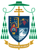 Letter from the Archbishop - all masses cancelled until April 6th