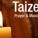 Taize Prayer & Music Monday May 21 at 7:30pm