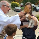 BLESSING OF PETS: Saturday, October 6