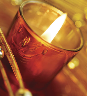 ADVENT TAIZE PRAYER SERVICE: Thursday, December 6