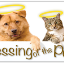 Please Join Us for the Annual Blessing of the Pets