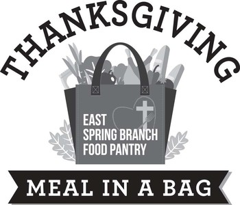 Thanksgiving Meal in a Bag