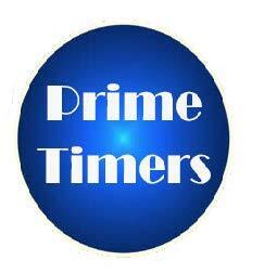 PRIME TIMERS