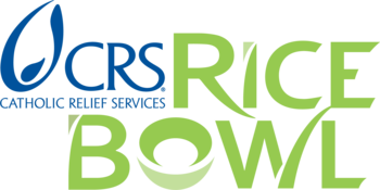 CRS Rice Bowl at St. Cecilia this Lent