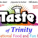 Taste of Trinity to be held March 10