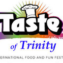 Tickets on sale now for Taste of Trinity international food festival.