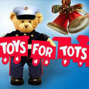 Toys for Tots Cut-Off
