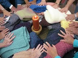 Prayer Shawl Ministry Meeting