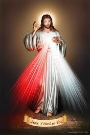 Divine Mercy Chaplet, Benediction & Holy Hour
