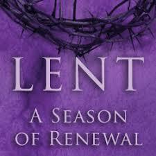 Lenten Series on the Environment
