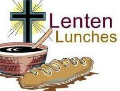 Ecumenical Service and Lenten Luncheon