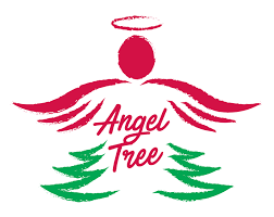 Angel Tree Gifts Distribution