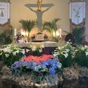 VIDEO - Sun Easter Mass