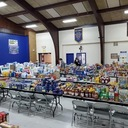 VIDEO - St. Vincent de Paul Food Drive