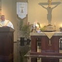 VIDEO - Tue Daily Mass 5 19 2020