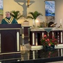 VIDEO - Sunday Mass 2 14 2021