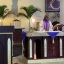 VIDEO - Sunday Mass First Sunday of Lent 2 21 2021